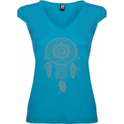 T-Shirt V Lady DreamCatcher...