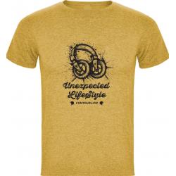 T-shirt Men Soundtrack...